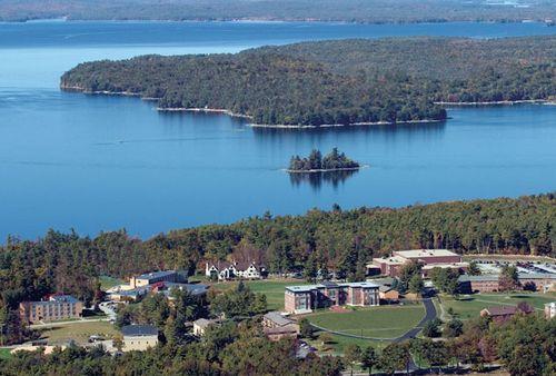 Smart See, Smart Do: Saint Joseph's College of Maine