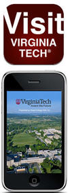 Press Release: Smart College Visit Launches Visit Virginia Tech Mobile Guide to Campus