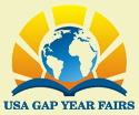 USA Gap Year Fairs