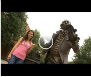 College Visit Video: George Mason University