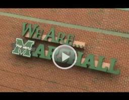College Visit Video: Marshall University