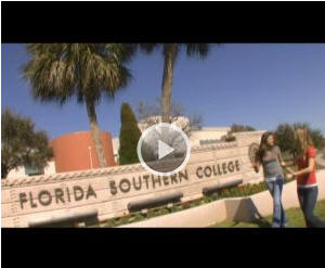 College Visit Video: Florida Southern