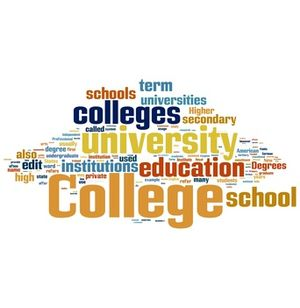 The College Fair – Go Prepared