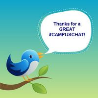 Takeaway Tweets  #CampusChat: FAFSA: Pros, Cons, and Deadlines