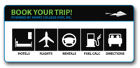 Book Your Trip Smart College Visit Travel Widget