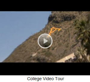College Visit Video: Arizona State University