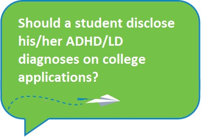 ADHD/LD & College Prep: Takeaways from #CampusChat
