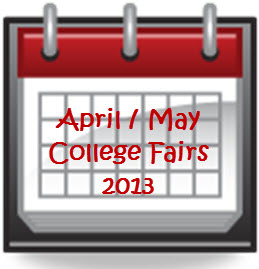 Top 5 College Fair Tips