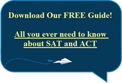 SAT PREP Free Guide